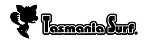Tasmania Surf